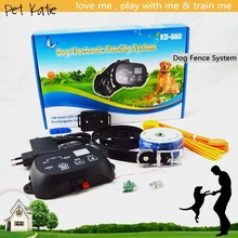 2014 Best Pet Dog Products Electronic Trainer Cheap Adjustable Fence