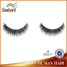 Hot selling high quality false eyelashes