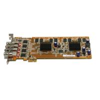 Hikvision H.264 linux hdmi capture card