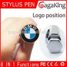 Wholesale promotional tool pen with open docker phone docker screwdriver