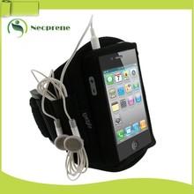 Customized Neoprene Sport Armband for Phone