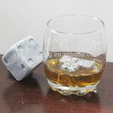 sorseggiando pietre pietra ollare naturale cubetti di ghiaccio riutilizzabili
