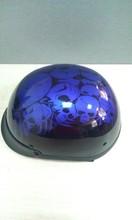 Hot Sale 2014 DOT Fashion halley Helmet Novelty Helmet For Sale Safety Helmet JX-B210