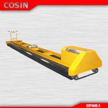 Cosin CZP168E-2 Concrete Asphalt Sensor Paver