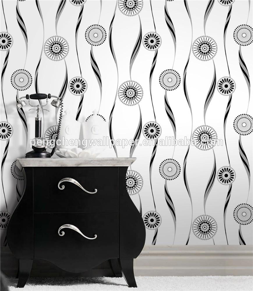 Wasserdicht Wallpaper für Badezimmer
