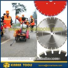 asphalt road cutting diamond blade/asphalt cutting blade