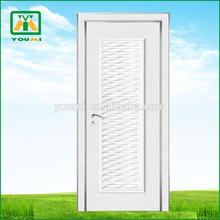 S053 Alibaba China Best Sell Interior Single Door Red Oak