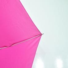 High Quality New Design pretty lady umbrella 3 folds