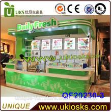 china kiosk manufacturer pandora display chocolate kiosk