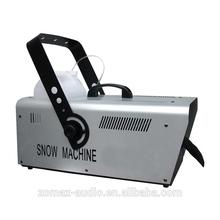 disco light ZL-1015 snow melting machine