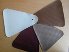 pvc leather for decorative