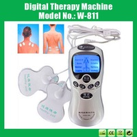 Meridian Channel Digital TENS Physiotherapy Massage Apparatus
