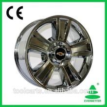 20 inch Chrome Car Wheels