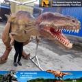 Mi - dino alta calidad realista encargo traje de dinosaurio para adultos