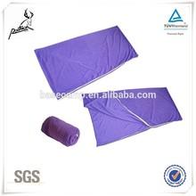 Kids Plush Sleeping Bag Sleeping Bag Quilt RS-100