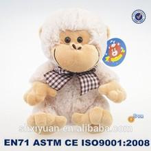 Funny Small Toys/Stuffed Monkey Soft/Monkey Plush Toy