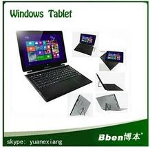 11.6 inch Windows 8.1Intel i7 Tablet PC With 8 / 2 / 4 GB DDR3 256 / 128 / 64 / 32GB SSD
