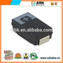 (Hot Offer )Tantalum Polymer Capacitors 470UF 2.5V 20% 2R5TPF470M6L