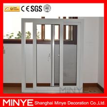 china supplier aluminum windows /for homes design windows /pvc windows