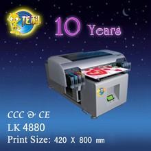 Usb kartvizit baskı makinesi, ziyaret akıllı kart uv yazıcı, uv dijital 3d yazıcı plasitc kimlik kartı