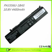 Hot Selling Li-ion Battery pack for Toshiba PA3356U-1BAS laptop battery