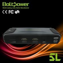 Bolt Power power jump starter K-3 Mini 1200mAh Portable For Sports & Outdoors.