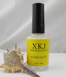 Nail Glue professional star glue Nail Art Glue 100% good quality