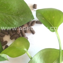 Garden leca supplies plant nutrients natural organic flower soil fertilizer