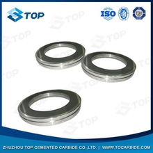 Brand new heat resistance tungsten carbide roller for rolling reo bar