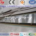 prix usine stock ba finition en acier inoxydable aisi 304 propriétés tôles laminées à froid