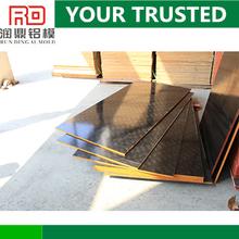 RD alibaba express brown anti-slip film faced plywood