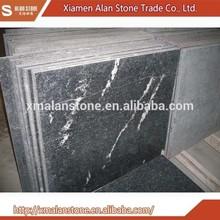 china black granite with white veins