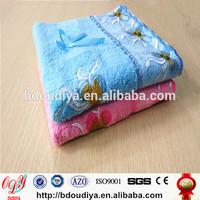 100% Cotton Plain Dyed Jacquard Dobby Terry Gift Bath Towel