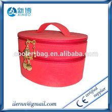 2014 Travel girls waterproof toiletry bag