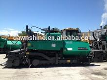 Asphalt paver price XCMG RP602 - asphalt concrete asphalt concrete paver 6m - paver laying machine