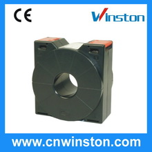 Panel Installation RLC-30 Current Transformer in water treatment
