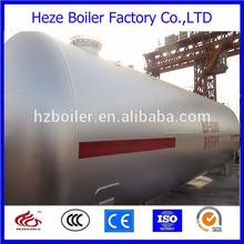 new condition high pressure air storage tank