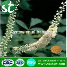 Supplying Pure Natural Black Cohosh Extract Powder