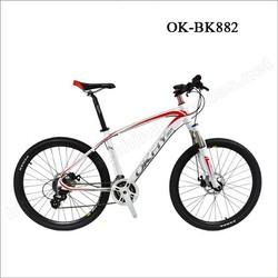 26/27.5/29 inch 24 speed Front suspention bike Cheap Price Moutain Bike