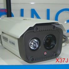 outdoor wireless wifi ir night vision easy to install p2p ip camera