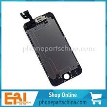 Genuine original for iphone 6 digitizer, top quality for iphone 6 digitizer