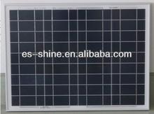 30-35W photovoltaic panel,cells solar,solar light