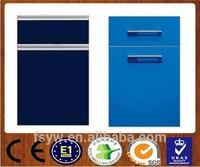 foshan furniture factory wooden handle cabient door