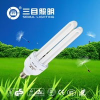 105W 4U CFL lamp(Lifetime:8000~10000hrs)