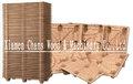preço barato e de baixo custo de aglomerado de madeira paletes paletes euro 1200x800