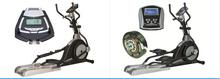crane elliptical trainer/elliptical bicycle/elliptical treadmill stepper