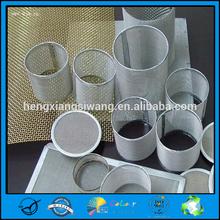 china alibaba supply galvanized wire strainer to brazil market