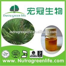 pure saw palmetto oil , Saw Palmetto P.E.(25%,45% Fatty acids)