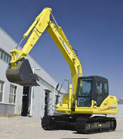 Made in China road construction machinery equipment 15t rc hydraulic crawler excavator
