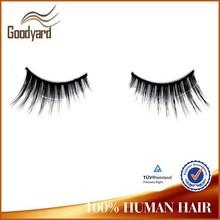 hot sale false eyebrows mink lashes free sample korea eyelash glue